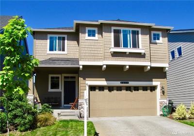 Edgewood Single Family Home For Sale: 2816 82nd Av Ct E