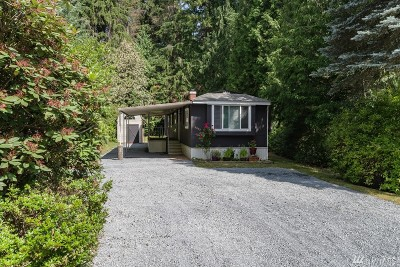 Woodinville Single Family Home For Sale: 9933 228th Place SE