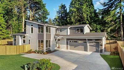 Edmonds Single Family Home For Sale: 8638 184th St SW