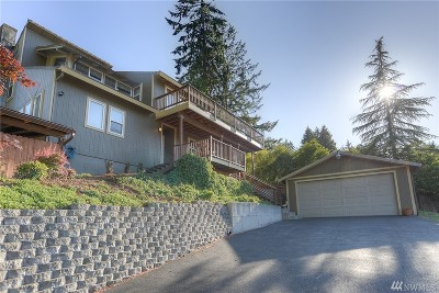Shelton Single Family Home For Sale: 1304 May Ave