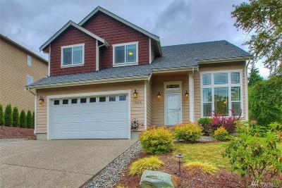 Tukwila Single Family Home For Sale: 12608 40th Ave S