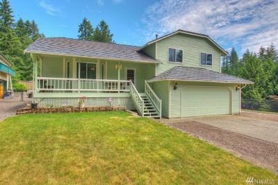 Auburn Single Family Home For Sale: 33434 206th Ave SE
