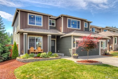 Maple Valley Single Family Home For Sale: 28219 224th Ave SE