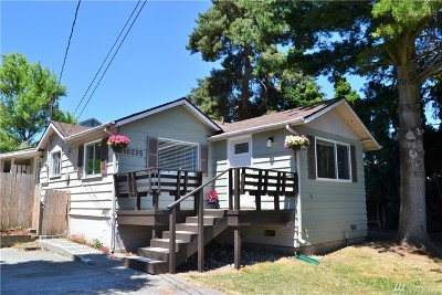 Seattle Single Family Home For Sale: 10235 19th Ave SW