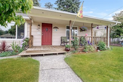 Single Family Home For Sale: 2919 39th Ave NE