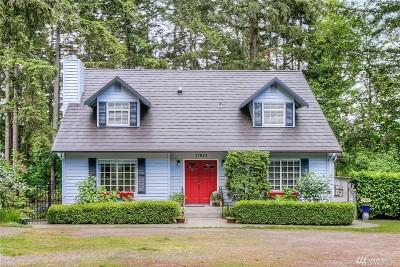 Renton Single Family Home For Sale: 17819 SE 145th St