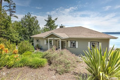 Coupeville Single Family Home Sold: 487 Belvedere Place