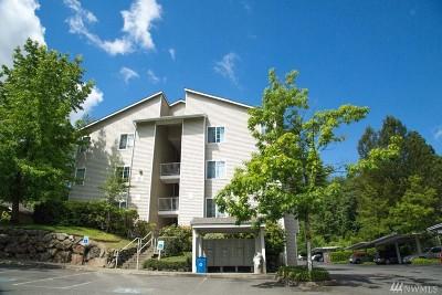 Renton Condo/Townhouse For Sale: 801 Rainier Ave N #D117