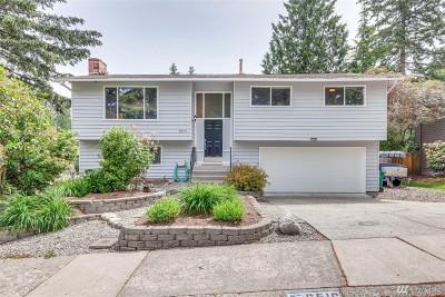 Redmond Single Family Home For Sale: 6516 147th Ave NE