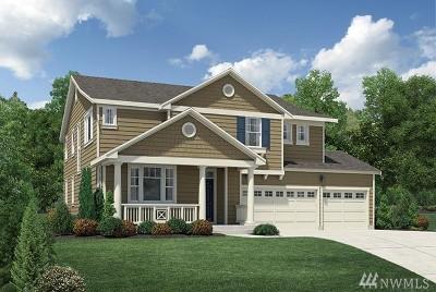 Gig Harbor Single Family Home For Sale: 13205 57th Av Ct NW