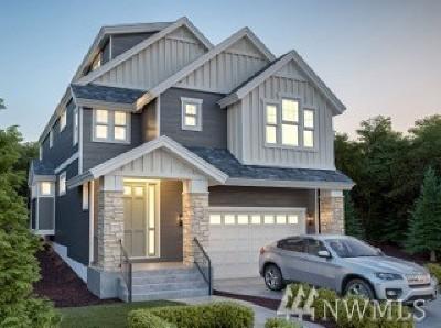 Redmond Single Family Home For Sale: 11530 174th Ave NE