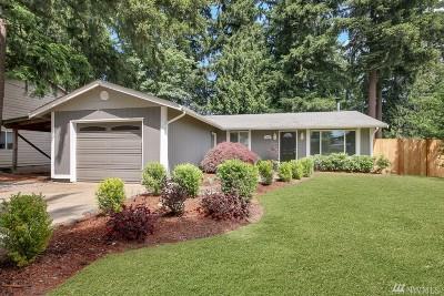 Bonney Lake WA Single Family Home For Sale: $304,950