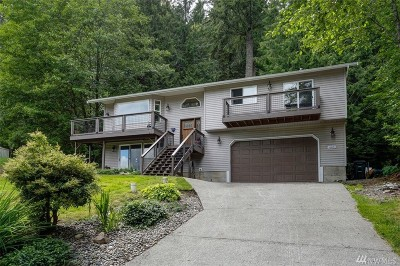 Sedro Woolley Single Family Home For Sale: 405 Alpine Dr