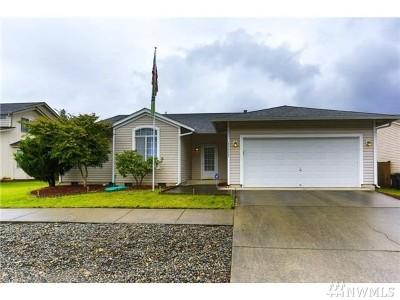 Tacoma Single Family Home For Sale: 15311 38th Av Ct E