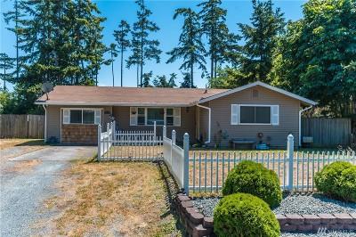 Oak Harbor WA Single Family Home For Sale: $255,950