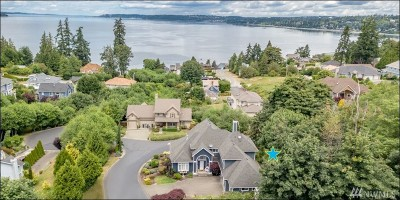 Federal Way Single Family Home For Sale: 29408 3rd Ave SW