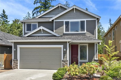 Lynnwood Single Family Home For Sale: 20705 2nd Ave W