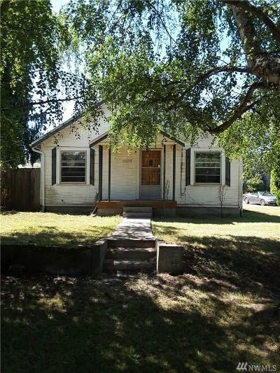 Seattle Single Family Home For Sale: 12059 Pinehurst Wy NE