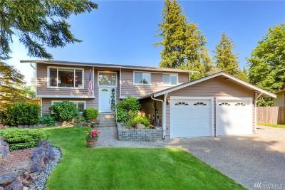 Kirkland Single Family Home For Sale: 14450 88th Ct NE