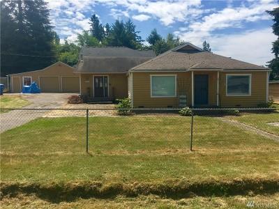 Milton Single Family Home For Sale: 1111 Juniper St