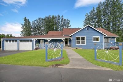 Milton Single Family Home For Sale: 819 76th Av Ct
