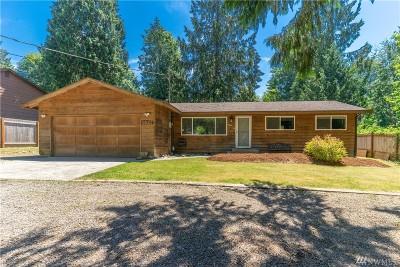 Snohomish Single Family Home For Sale: 17714 Robinhood Lane