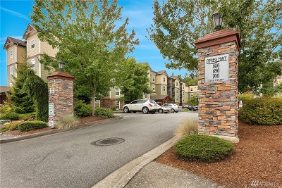 Bellingham WA Condo/Townhouse For Sale: $140,000
