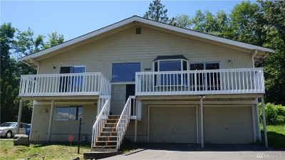 SeaTac Single Family Home For Sale: 4848 S 170th St