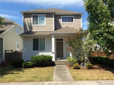 Spanaway Single Family Home For Sale: 18114 17th Av Ct E