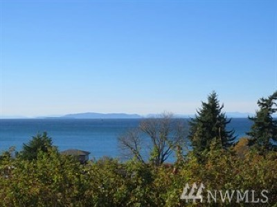 Ferndale WA Residential Lots & Land For Sale: $219,500