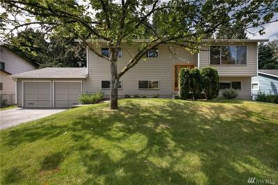 Kirkland Single Family Home For Sale: 13019 NE 128th Place