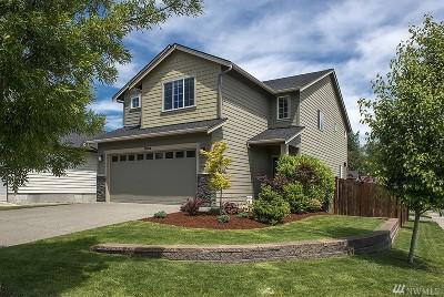 Bonney Lake WA Single Family Home For Sale: $430,000