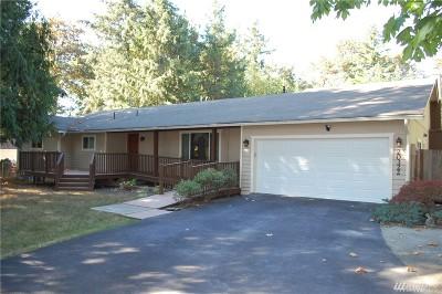 Covington Single Family Home For Sale: 20322 SE 262nd St