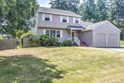 Oak Harbor Single Family Home For Sale: 1553 SW Wedgewood Lane