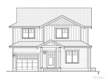 Bellingham WA Condo/Townhouse For Sale: $359,900
