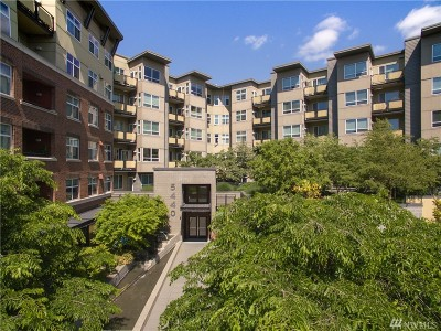 Seattle Condo/Townhouse For Sale: 5440 Leary Ave NW #522