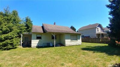 Blaine Single Family Home For Sale: 717 Alder St