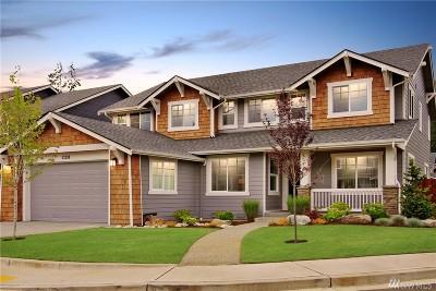Carnation Single Family Home For Sale: 33298 NE 42nd