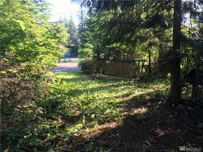 Maple Falls WA Residential Lots & Land For Sale: $36,000