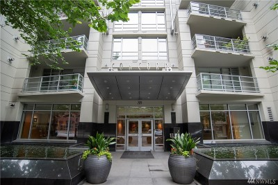 Condo/Townhouse Sold: 2929 1st Ave #220