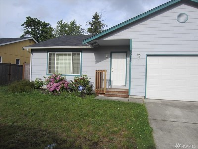 Tacoma Single Family Home For Sale: 6919 McKinley Ave