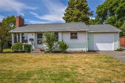 Oak Harbor Single Family Home Pending Inspection: 636 SE 5th Ave
