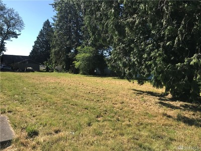 Ferndale Residential Lots & Land For Sale: Third St