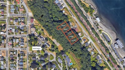 Residential Lots & Land For Sale: N Waterview St