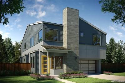 Redmond Single Family Home For Sale: 11745 177th Place NE