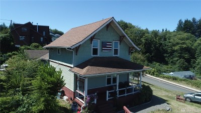 Single Family Home For Sale: 716 First St W