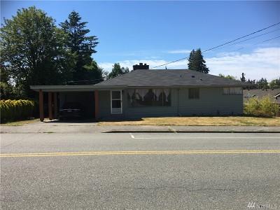 Everett Single Family Home For Sale: 4956 Dogwood Dr