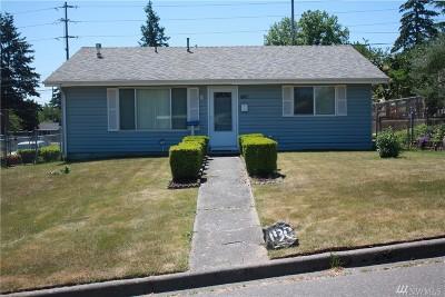 Tacoma Single Family Home For Sale: 1130 E 63rd St