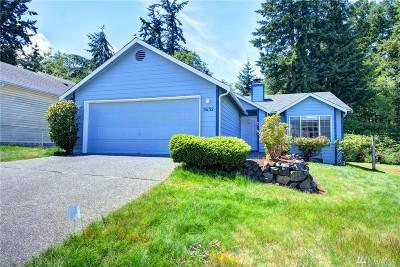 Everett Single Family Home For Sale: 5632 1st Dr W