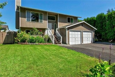 Everett Single Family Home For Sale: 108 79th Place SE